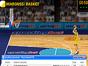 Игра Euroleague Trickshots