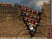 Игра Защита крепости. Часть 2