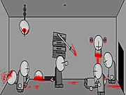 Игра Сумасшедший убийца