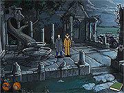 Игра Загадочный каменный круг (эпизод 7)