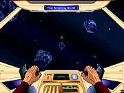 Игра Астеройды