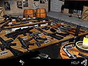 Игра Das Waffenlagerhaus