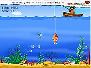 Игра Рыбалка в Глубоком Море