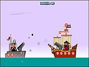 Игра Пираты