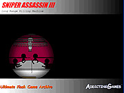 Игра Снайпер-Ассасин 3