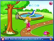 Игра Приключения по дороге в школу