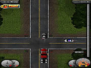 Игра Сумасшедший грузовик 2