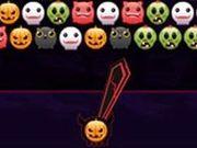 Игра Пузыри: Хэллоуин