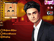 Игра Гарри Поттер - макияж
