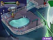 Игра Приключения Скуби Ду: Эпизод 1