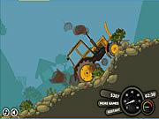 Игра Сила тракторов