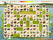 Игра Маджонг: Приключения на ранчо 3