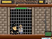 Игра Тюремная охрана