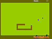 Игра Игривая змейка