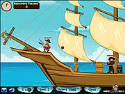 Игра Атака Пиратов