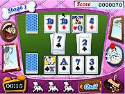 Игра 101 сражение карточки Далматинцы