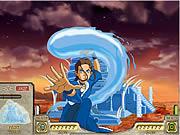Игра Аватар файтинг 2 - Драки на двоих