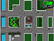 Игра Дорожный Кризис