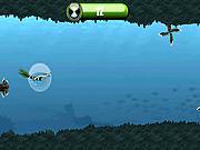 Игра Ben10: Мир воды