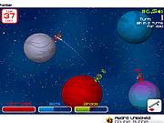 Игра Гравитационная война 1.2