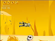 Игра Покорители пустыни