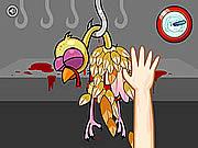 Игра Мама кулинар - Убийца животных