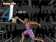 Игра Веселый баскетбол