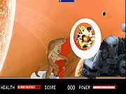 Игра Бэн 10. Гигантская сила