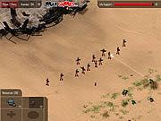 Игра Межпланетный бой