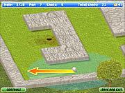 Игра Мини гольф