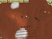 Игра SteamBirds - выживание