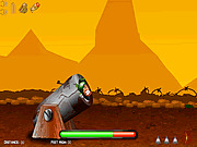 Игра Crazy Action Joe