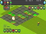 Игра Защита стратегии 6
