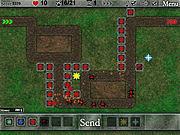 Игра Оборона башни Magus