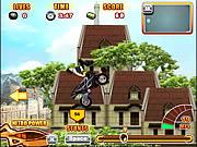 Игра Гонка среди городских джунглей 3