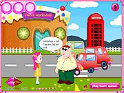 Игра Приключения Home Road