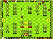 Игра Война Марио