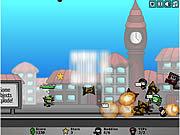 Игра Городская осада