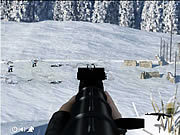 Игра Снайпер в Засаде
