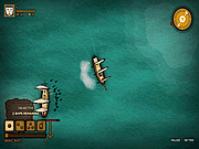 Игра Морская битва