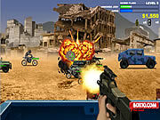 Игра Warzone - Убежище