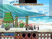 Игра Война династий