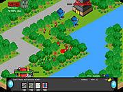 Игра Стратегия и защита базы 3.5