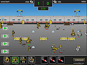 Игра Армия роботов