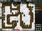 Игра Защита территории 2