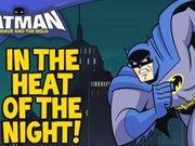 Игра Бэтмэн: Под покровом Ночи