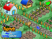 Игра Фермер