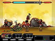Игра Древние войны 4