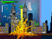 Игра Масштабное разрушение 3