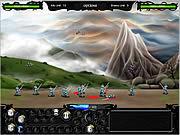 Игра Эпическая война 2